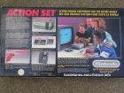 action set verso nintendo nes