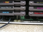 rack M82 port manettes nintendo nes
