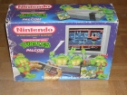 turtles set recto nintendo nes