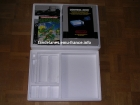 turtles set package nintendo nes