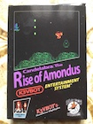 nintendo nes rise of amondus recto