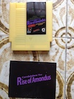 nintendo nes rise of amondus