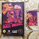 nintendo nes JAY AND SILENT BOB MALL BRAWL recto