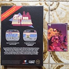 nintendo nes JAY AND SILENT BOB MALL BRAWL verso