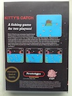 nintendo nes kitty's catch