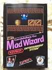 nintendo nes mad wizzard recto