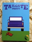 nintendo nes tailgate party recto