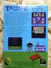 nintendo nes tailgate party verso