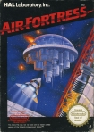air fortress nintendo nes
