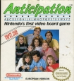 ANTICIPATION nintendo nes