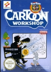 tiny toons cartoon workshop nintendo nes
