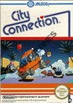 City connection nintendo nes