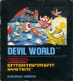 devil world nintendo nes