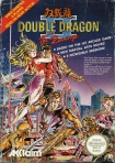 double dragon II nintendo nes