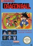 Dragon Ball nintendo nes