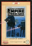 empire strick back nintendo nes