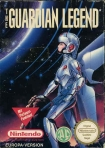 the guardian legend nintendo nes
