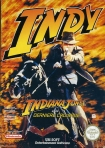 Indiana jones nintendo nes