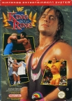 king of the ring nintendo nes
