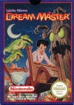little nemo the dream master nintendo nes