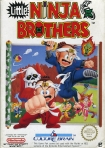 little ninja brothers nintendo nes