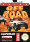 super off road nintendo nes