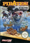 pirates! nintendo nes