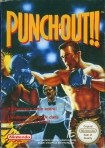 punch out nintendo nes