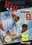 racket and rivals nintendo nes