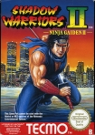 shadow warriors 2 nintendo nes