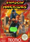 shadow warriors nintendo nes