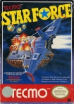 star force nintendo nes