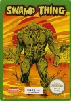 swamp thing nintendo nes