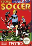 tecmo world cup soccer nintendo nes